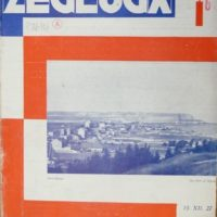"""Żegluga – The Navigation"" 1927-1939"
